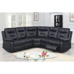 F86606 Power Motion Sectional