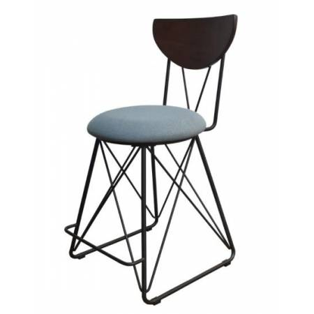 180338 COUNTER HEIGHT STOOL