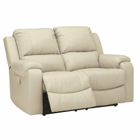 U33302 Rackingburg Reclining Power Loveseat