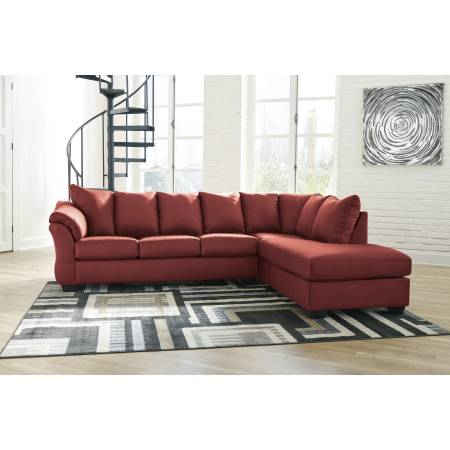 75001 Darcy Sectionals 1