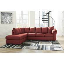 75001 Darcy Sectionals