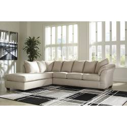 75000 Darcy Sectionals