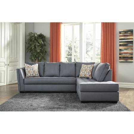 53401 Filone RAF Corner Chaise + LAF Sofa