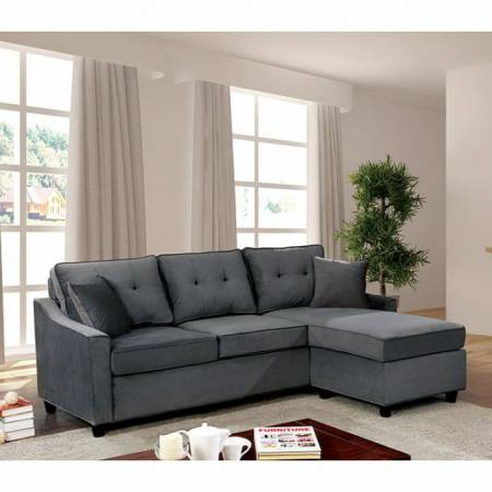 CM6953GY HAKIN SECTIONAL
