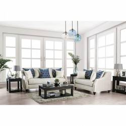 SM2669-SF-LV 2PC SETS NEFYN SOFA + LOVE SEAT