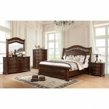 CM7539Q-4PC 4PC SETS JANIYA Queen BED