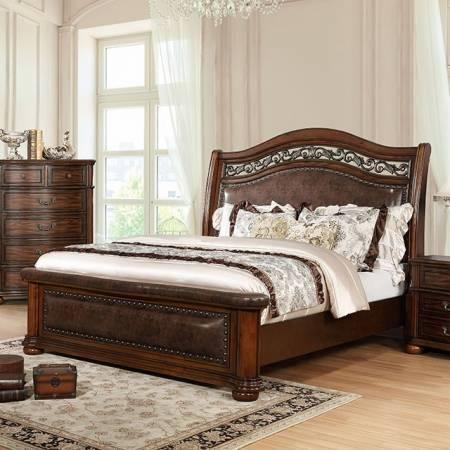 CM7539Q JANIYA Queen BED