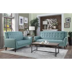 9977FG-2+3 Sofa and Love Seat Broadview