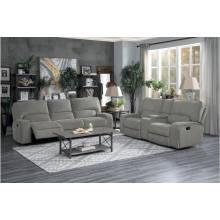 9849MC-2+3 Double Reclining Sofa and Love Seat Borneo