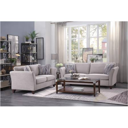 9825MS-2+3 Sofa and Love Seat Barberton