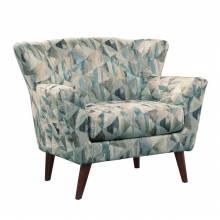 9807-1S Accent Chair Maja