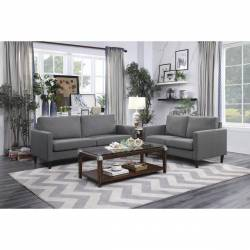 9538GY-2+3 Sofa and Love Seat Halliday