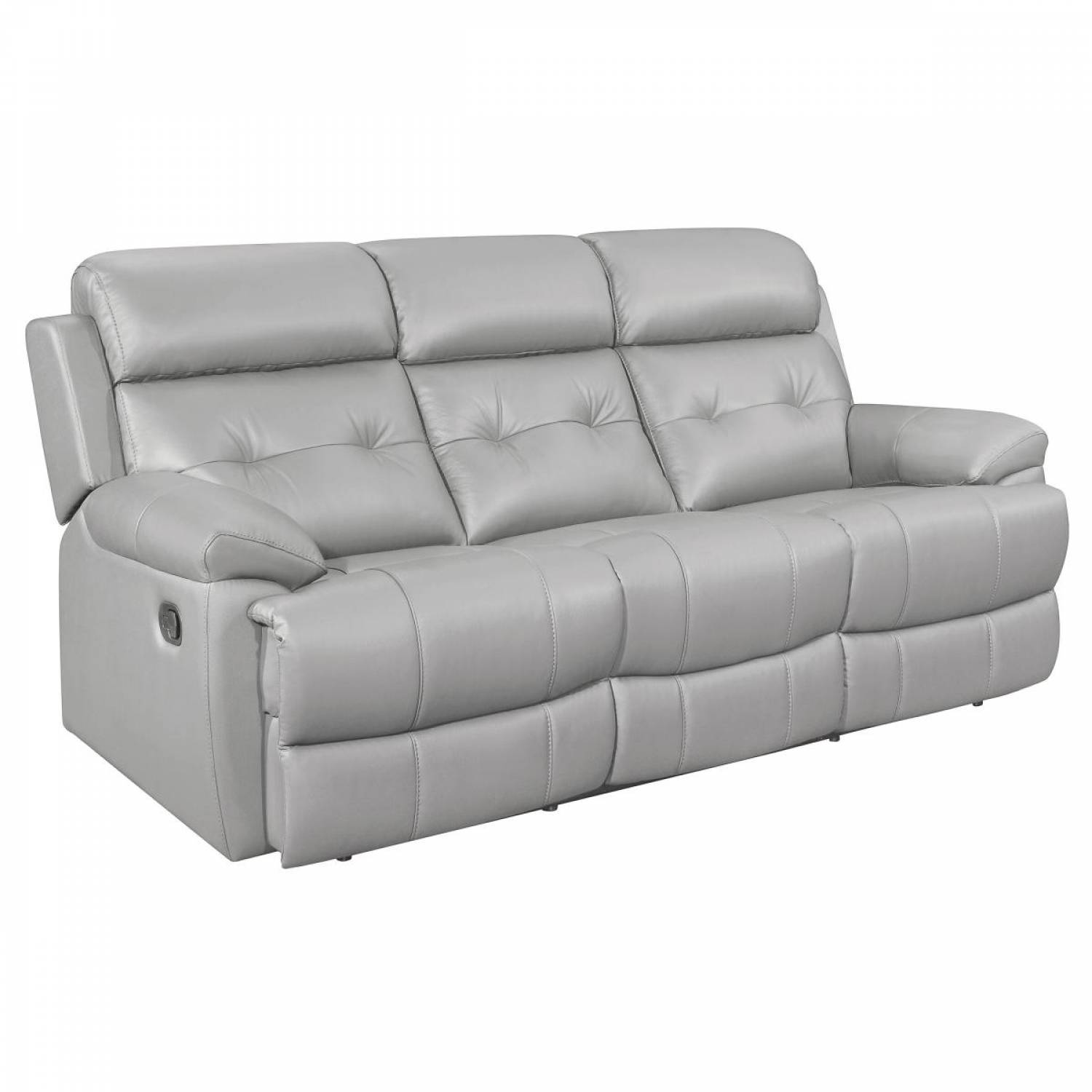 9529sve 3 Double Reclining Sofa Lambent