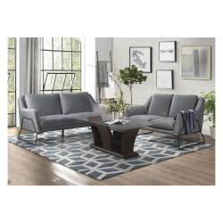 9516GY-2+3 Sofa and Love Seat Barbal
