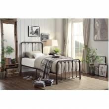 1638T-1 Twin Metal Platform Bed