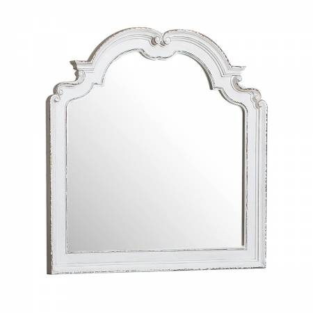 1614-6 Mirror Willowick