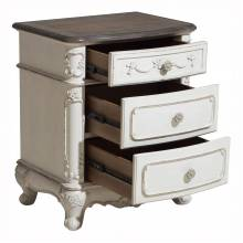 1386NW-4 Night Stand Cinderella