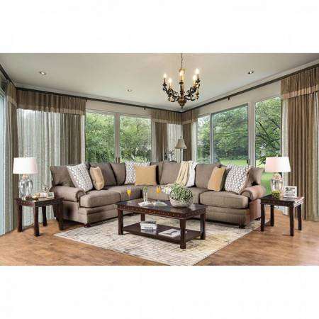 SM5165 AUGUSTINA SECTIONAL