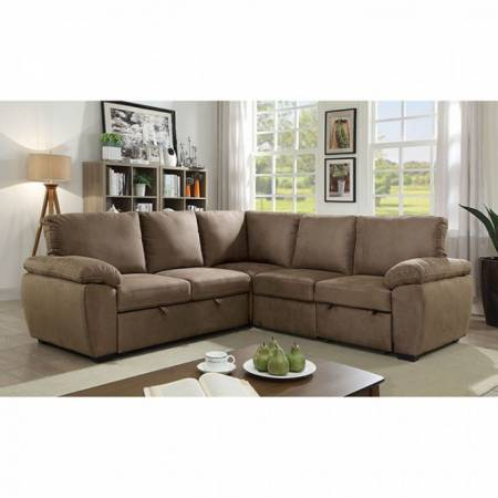 CM6576 ALKA SECTIONAL