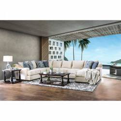 SM1113 MARISOL SECTIONAL
