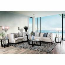 SM2217 TEGAN 2PC SETS SOFA + LOVE SEAT