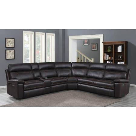 603290PP 6PC POWER2 SECTIONAL