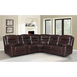 603320PP 6PC POWER^2 SECTIONAL