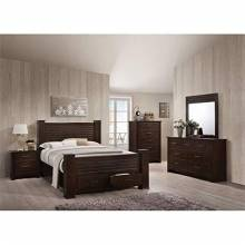 23370Q-4PC 4PC SETS PANANG QUEEN BED