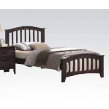 04985F FULL BED