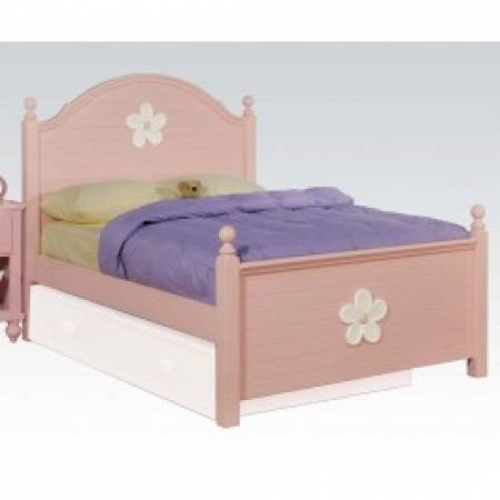 00735T FLORESVILLE TWIN BED