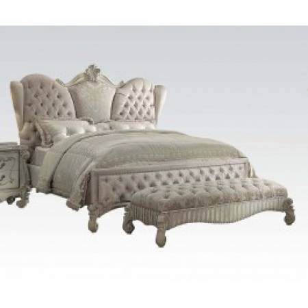 21124CK VERSAILLES CAL KING BED