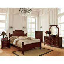 CM7083CK-4PC 4PC SETS GABRIELLE II Cal.King BED