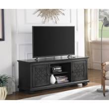 60″ TV Console Rustic Grey 708142