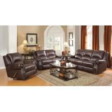 Sir Rawlinson 2 Piece Reclining Living Room Set 650161-S2