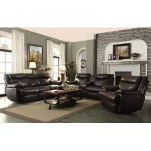 MacPherson 2 Piece Power Reclining Living Room Set 2PC (SOFA + LOVE) 601811P-S2