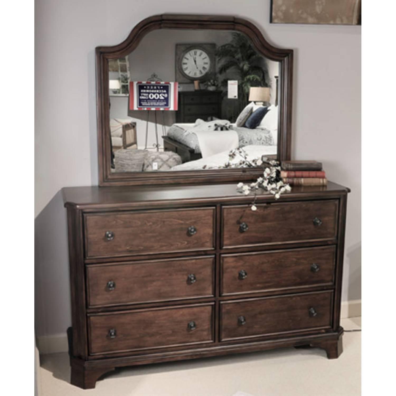 B517 Adinton Dresser Bedroom Mirror