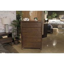 B513 Kisper Five Drawer Chest