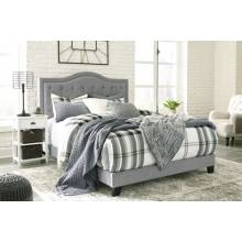 B090 Jerary Queen Upholstered Bed
