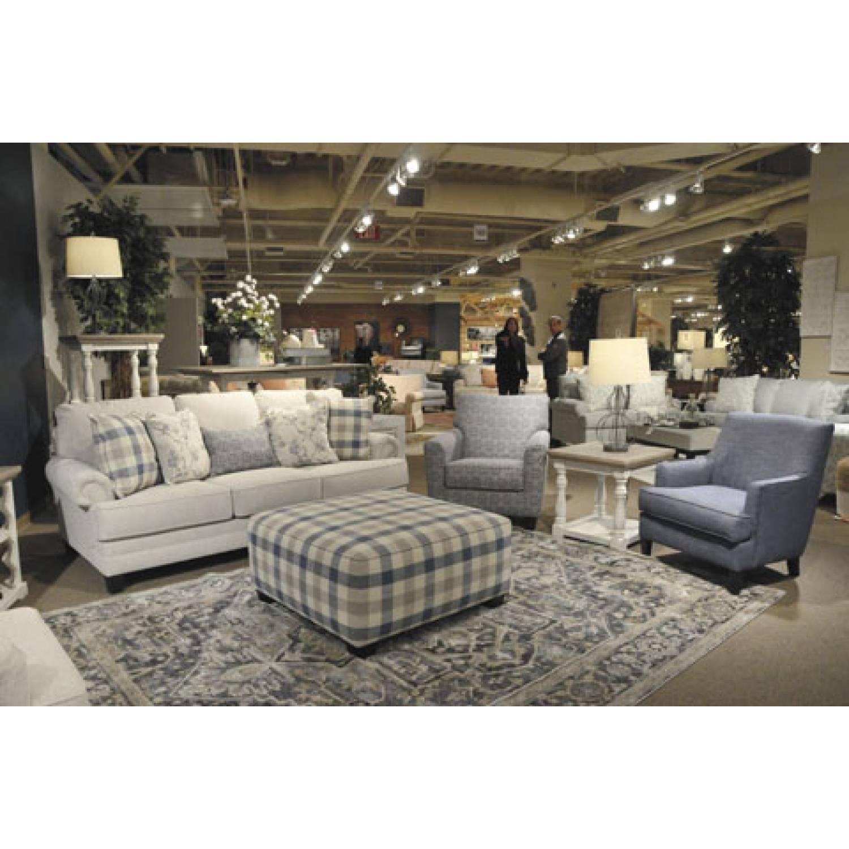Ashley Furniture Orange County Ca: 19504 Meggett 2PC SETS Sofa + Loveseat