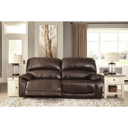 U52402 Hallstrung 2 Seat Reclining Power Sofa