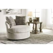 95104 Soletren Swivel Accent Chair