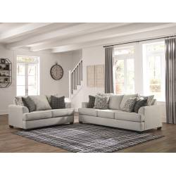 79604 Velletri 2PC SETS Sofa + Loveseat