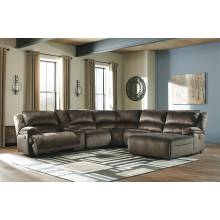 36504 Clonmel Sectionals