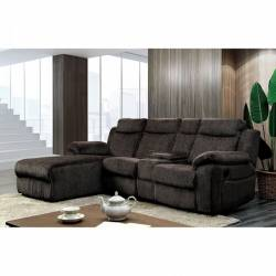 CM6771WG KAMRYN SECTIONAL W/ CONSOLE