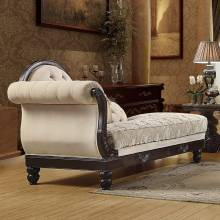 HD-2651-L CHAISE/LOVESEAT
