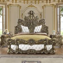 HD-1802-CK California King Bed