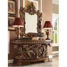 HD-8018 CONSOLE TABLES