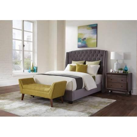 300515F FULL BED
