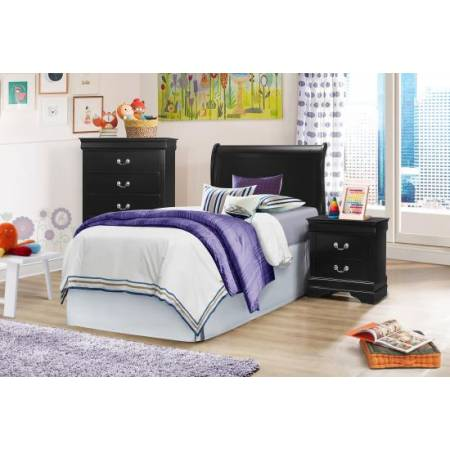222411TH TWIN BED HEADBOARD