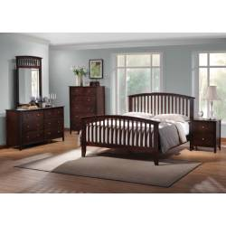 202081Q-4PC 4PC SETS QUEEN BED